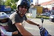 Stamatakis, Kindersitz, Child Seat, Seggiolino bambino, Siege enfant, for Scooter Moto ATV Quad