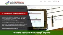 Prichard SEO and Web Design Experts :: Top Rank Web Solutions
