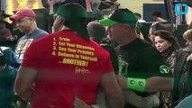 "Hulk Hogan ""Feels Vindicated"" After Gawker Trial"
