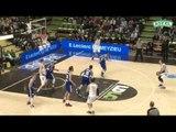 Retour sur la victoire de l'ASVEL (95-79) contre Kataja en FIBA CUP