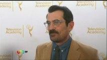 Nominados al Emmy se reúnen antes de premiación