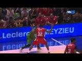 Les Highlights de la victoire de l'ASVEL face à l'Elan Chalon