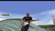 Idle Demos - Tony Hawk's Pro Skater 4 (PS2/XBox/GC) - Demo 2