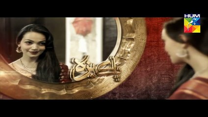 Pakeeza Episode 10 - 14th April 2016