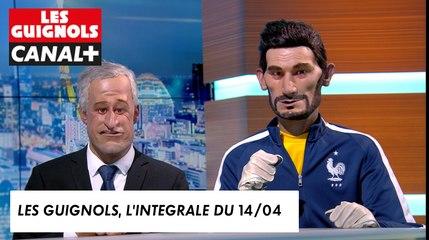 Les Guignols - Euro 2016 : Didier Deschamps dévoile sa charte de conduite - Emission intégrale du 14/04 - CANAL+