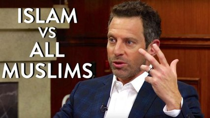 Sam Harris Author Resource Learn About Share And Discuss Sam