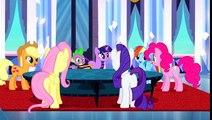 My Little Pony Les Amies Cest Magique - Saison 3 Episode 1 - Chanson