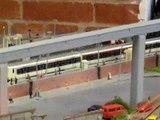 S-Bahn Hamburg 473 im Miniatur Wunderland Hamburg