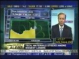 Lawrence Glazer Mayflower Advisors - CNBC TV 1/22/10 Mayflower Advisors