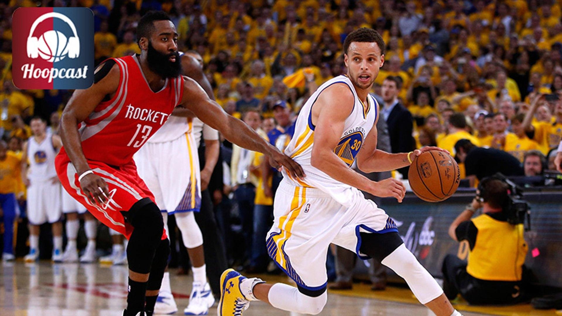 Preview : Warriors-Rockets