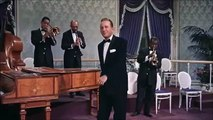 That's Jazz High Society 1956   Bing Crosby  Louis Armstrong