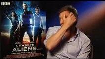 London Riots star Daniel Craig says riots were 'insane'