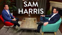 Sam Harris and Dave Rubin Talk Religion, Politics, Free Speech (Full Interview)