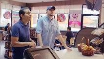 Dunkin' Donuts -  Verano Frozen Coffee