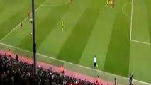 Dejan Lovren Goal Liverpool 4-3 Dortmund 14_4_2016