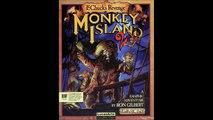 Monkey Island 2 LeChuck's Revenge OST - 13 - Phatt Island Jail