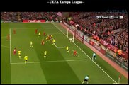 1-.liverpool 4-3 Dortmund deja vuu Goal by Dejan Lovren