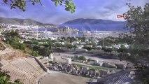 Üsküp Turizm Fuarı'nda Türkiye'de Sağlık Turizmi Tanıtıldı