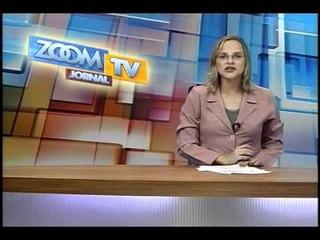 ZOOM TV JORNAL - 01-06-11
