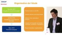 050416 caractérisation des déchets en Île-de-France - Jean-Benoît BEL - ORDIF