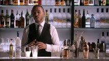 Gimlet: GREY GOOSE Vodka Cocktail