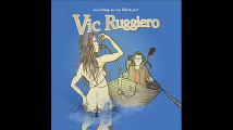 Vic Ruggiero - Always Something In My Blindspot Waiting