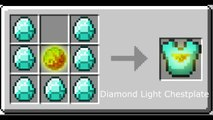 Minecraft Crafting Ideas 2 [1.8] (Crafting, Recipes, and More) ( Minecraft Crafting Ideas for 1.8 )