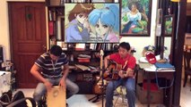 Yuyu Hakusho (ghost fighter) opening theme- mavilon cover