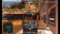 Planetside 2 Freedom Through Force-NC infantry montage