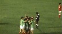Iran 2:1 South Korea [1972 Asian Cup Final]