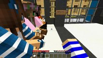 Minecraft Little Carly Adventures LITTLE CARLY HAS SURGERY!!