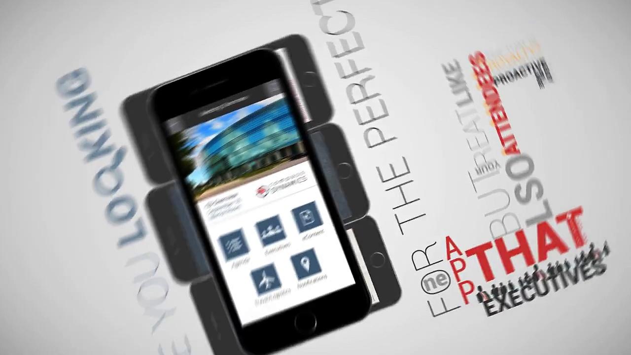 Design Reactor Customer Experience App Overview