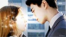 High Society Drama 상류사회 UEE & Sung Joon and Park Hyung Sik & Lim Ji Yeon Kiss Scenes, Funny