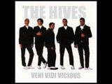 The Hives - 5 - Hate to Say I Told You So