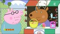Peppa Pig en vacances 4 - La maison de vacances