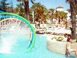 Bulgaria 2012 Sunny Beach Evrika Beach Hotel Aquapark part 2