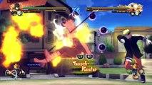NARUTO NINJA STORM 4 - Sasuke Uchiha vs Naruto - The Last -Naruto the Movie GAMEPLAY