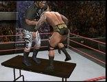 WWE SmackDown vs. RAW CaW titantron
