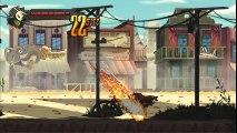 Dusty Revenge: Co-Op Edition - PC Trailer