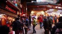 Taiwan Trip (Episode 3) - Chiang Kai shek Memorial, Jiufen, Shifen