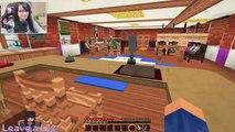 ART CLASS | Minecraft Kindergarten [Ep.2 Minecraft Interactive Roleplay]
