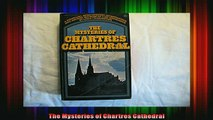 Read  The Mysteries of Chartres Cathedral  Full EBook