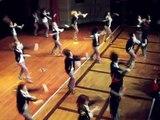 RELOADED Dance Crew - Deutsche Meisterschaft Heidelberg IVM 2009