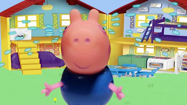 Peppa pig crying videoPeppa pig and George crying videoPeppa