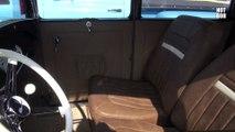 1929 Ford Model A Hot Rod   Street Rod 2014 Street Rod Nationals Plus Louisville