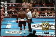Mike Tyson Bites Holyfields Ear Clean Off