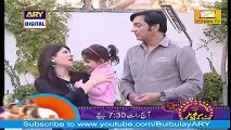 Bulbulay by Ary Digital - Episode 267 - Part 2/2 - video dailymotion