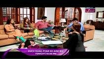 Manzil Kahin Nahi Episode 96 on Ary Zindagi - 14th April 2016