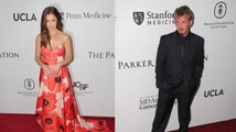 Are Minka Kelly and Sean Penn Starting to Date?