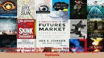 PDF  A Complete Guide to the Futures Market Fundamental Analysis Technical Analysis Trading Read Online